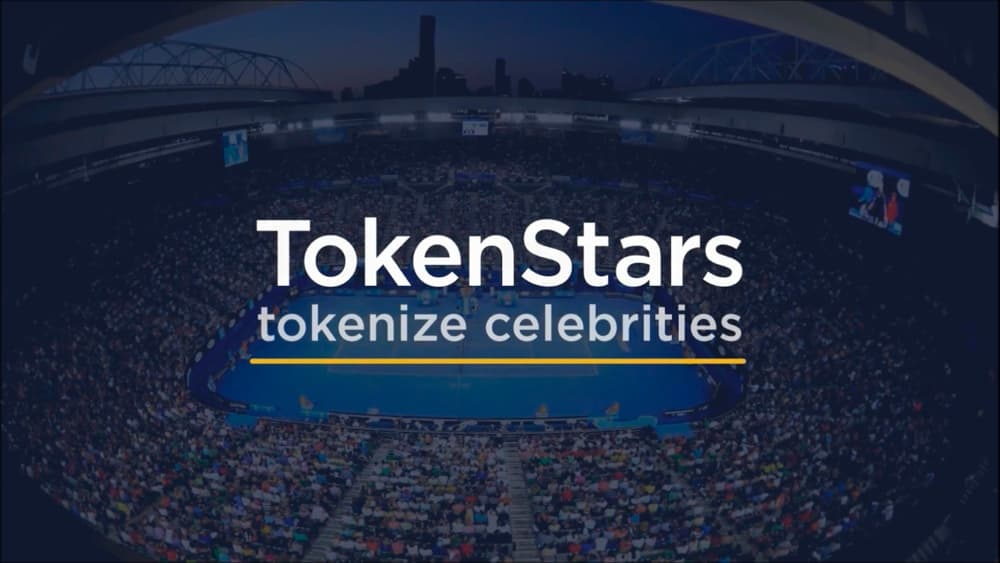TokenStars Review: Decentralized Sports Agency