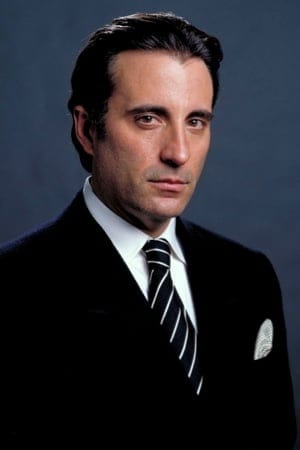 Andy Garcia by Rico Torres