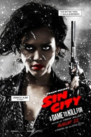 Sin City by Rico Torres